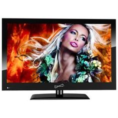 * 19 Widescreen HD LED TV. * Slim LED Design. * Resolution: 1366 x 768. * High Definition Digital ATSC TV Tuner. * Aspect Ratio: 16:9. * Brightness: 300 cd/m2. * Contrast Ratio: 600:1. * HDTV Signal Capability: 480p/720p/1080i. * 1080p Full HD Capability (Optional). * HDMI Input(s). * Multi-language On Screen Display (OSD). * TV Systems: ATSC NTSC. * Wall Mountable (Wall Mount Not Included). * Input Terminal: Cable/Antenna RF Audio/Video....Comment to find out about this awsome deal!