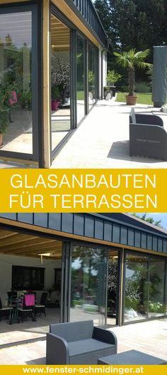 Wintergarten, Balkonverbau, Verglasung U0026 Ganzglaselemente