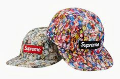 "Effortlessly ""FLY"" Since 79*~: Supreme 2014 Spring/Summer Headwear Collection*~"