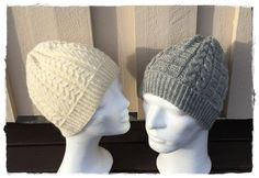 Knitted Hats, My Design, Knitting, Fashion, Moda, Tricot, Cast On Knitting, Fasion, Knitting And Crocheting
