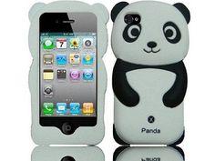 PAnda iPhone Case - 3$