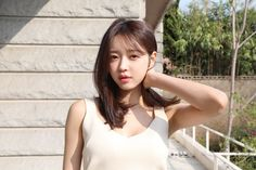 cherry dol 🍒 from YooA big issue photoshoot South Korean Girls, Korean Girl Groups, Oh My Girl Yooa, Girls Channel, Girls Twitter, Girls Season, Fans Cafe, Photo Poses, Ulzzang