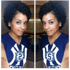 Cute Curls! @abbsro - http://www.blackhairinformation.com/community/hairstyle-gallery/natural-hairstyles/cute-curls-abbsro/ #naturalhairstyles