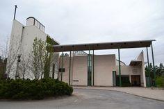 Kempeleen pyhän kolminaisuuden kirkko. Kempeleen kirkot - Kempeleen kunta