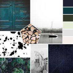 Mood Board For Amanda Carlson Interiors In Nashville TN Interior Design Home Staging