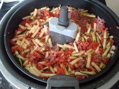La fameuse recette du hachis camarguais de WW. J'ai eu envie de la tester dans…