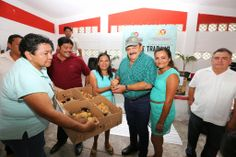 Periodismo sin Censura: Impulsa Eduardo Espinosa Abuxapqui desarrollo de l...