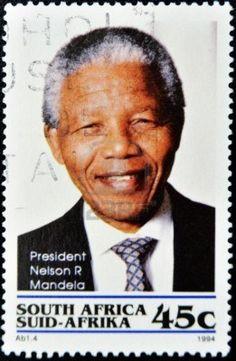 Beautiful Nelson Mandela