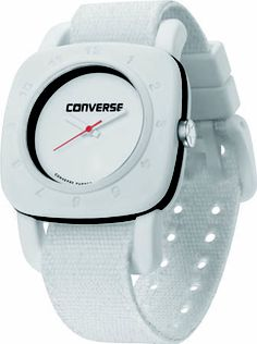 fd540cdc376b Converse Watches - 1908 Small - Converse is a leading youth culture  sportswear brand from USA. We exist to ins.