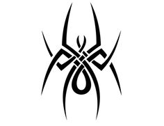 Some Tribal Lizards Tattoos Of Tattoo Designs And Trendy Tattoos, Small Tattoos, Tattoos For Guys, Wolf Tattoos, Feather Tattoos, Lion Tattoo, Stammestattoo Designs, Spider Tattoo, Spider Spider