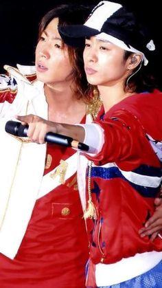 Sakurai Sho × Aiba Masaki♡