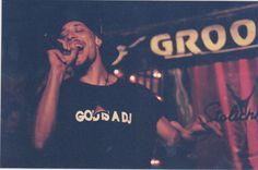NYC Music Scene: Rahj