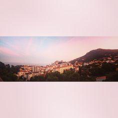 #Larvotto Better view of Monaco . by mathilde_gbn from #Montecarlo #Monaco