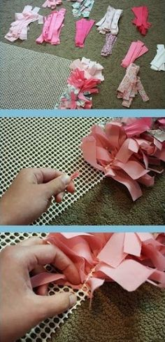 rag-rug how-to