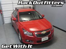 Nice Chevrolet 2017: Chevrolet Cruze Thule Rapid Traverse BLACK AeroBlade Roof Rack '11-'14*... Products Check more at http://carboard.pro/Cars-Gallery/2017/chevrolet-2017-chevrolet-cruze-thule-rapid-traverse-black-aeroblade-roof-rack-11-14-products-3/