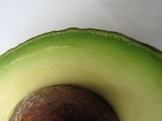 Avocados contain antiangiogenic compounds such as lutein that are being studied for their cancer-fighting abilities. In laboratory mice, lutein was shown to have a significant protective effect against colon cancer and was also used to prevent the proliferation of blood vessels in the eyes of mice. This may eventually prove valuable in preventing eye diseases spurred by uncontrolled blood vessel growth.    Learn more at http://www.eattobeat.org