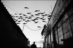 Les hallucinations de l'artiste russe Tebe Interesno