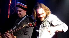 Bo Bice at Crossroads 3/12/11