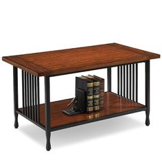 Found it at Wayfair - Clearsky Coffee Table