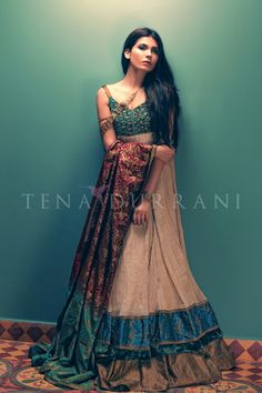 Jade Q98 Shop now at http://www.tenadurrani.com/jade For queries, orders and appointments kindly email at info@tenadurrani.com or contact +92 321232 4600. Visit www.tenadurrani.com to view the whole collection.