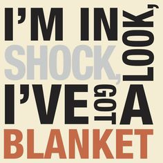 """""""Sherlock blanket quote typography"""" T-Shirts & Hoodies by AvalonsAyame 