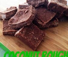 Recipe Coconut Rough by arwen.thermomix - Recipe of category Desserts & sweets