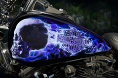 Amazing Phtoralism - Kustom Airbrush HD Tank by anthonyairbrush.com - Share your Airbrush Images on the TOP Pin Galleries: promote and rate your Images,discover the lates uploads! - www.JustAirbrush.com