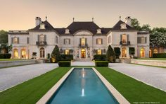 Most Expensive Home Ever Sold In Dallas Now Back On The Market