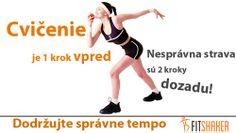 Dodržuj správne tempo Sport Quotes, Fitness Motivation, Exercise, Running, Humor, Studio, Sports, Diet, Psychology