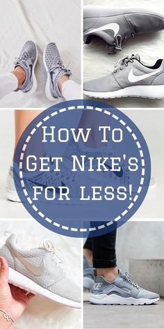 Nike Sale Happening Now! Shop brand new Nike shoes at up to 70% off. Click to download the free app now, and take advantage of daily deals. Don't miss out!