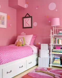 Interiors - transitional - kids - los angeles - by Kyle Schuneman | Live Well Designs