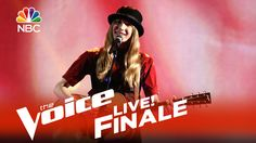 "The Voice 2015 Sawyer Fredericks - Live Finale: ""Please"" | https://youtu.be/seVWgzcrdUs"