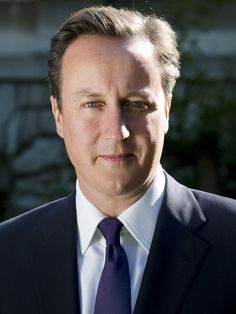 David Cameron - Wikipedia