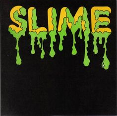 The Post Punk Progressive Pop Party: Slime - Controversial Aesthetic Colors, Aesthetic Art, Aesthetic Pictures, Vaporwave, Slime Wallpaper, Green Theme, Post Punk, Picture Wall, White Picture