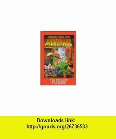 The Toy Shop of Terror (Choose Your Own Nightmare) (9780836820751) Laban Carrick Hill, Bill Schmidt , ISBN-10: 0836820754  , ISBN-13: 978-0836820751 ,  , tutorials , pdf , ebook , torrent , downloads , rapidshare , filesonic , hotfile , megaupload , fileserve