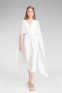 Donna Karan Resort 2014 Collection Photos - Vogue