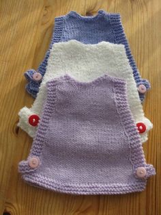 Chicken Sweaters Free Knitted Pattern