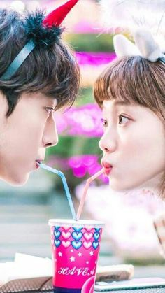 Weightlifting fairy kim bok joo - lee sung kyung & nam joo hyuk