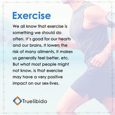 Benefits of #Exercise