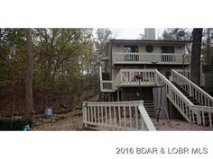 Must see home in Osage Beach, MO