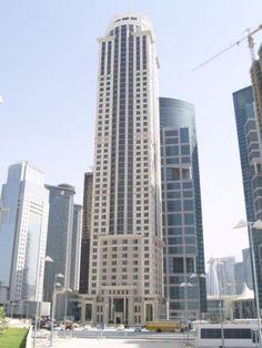 Fachadas ventiladas - Al Majed Tower