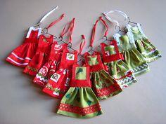 idea para arbol de navidad