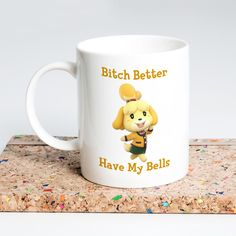$14.95 - $17.95 (11-15 Oz) . Product Sold by Amazon.com . IDEAL GIFT FOR FRIENDS - Our funny mug gift is perfect for anyone, especially coffee lovers. With cute design and unique quotes will make them love it! Be it for your brother, sister, parents, grandparents, best friend, lover, child, fiance, husband, wife, in-laws, cousins, aunts, uncles, boss. EXCLUSIVE DESIGN MUG FOR YOURSELF - Describe who you are with this mug by drinking a cup of coffee or maybe a hot chocolate? What a perfect match! Presents For Best Friends, Best Friend Gifts, Gift Card Games, Unique Quotes, Aunts, Brother Sister, Coffee Lovers, Funny Mugs, Feeling Happy
