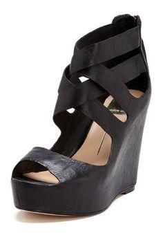 Dolce Vita Jade Wedge Sandal