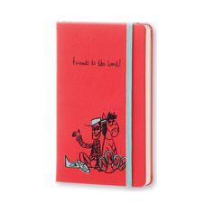 Limited Edition Toy Story Notebook - Pocket | Moleskine Store - Moleskine