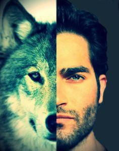 Derek-Teen Wolf