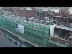 ▶ Liverpool Everyman Theatre Redevelopment Timelapse Part 1 - YouTube