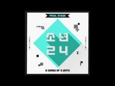 [BOYS24] Unit Red 유닛 레드 - Starlight