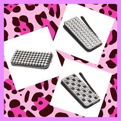 Make a statement with these chic wallets that can also double as a clutch!