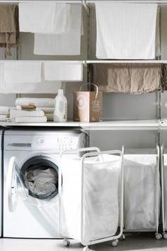 Die 30 Besten Bilder Von Wasche Sortieren Home Decor Laundry Room